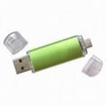 USB pro mobily a tablety (OTG)