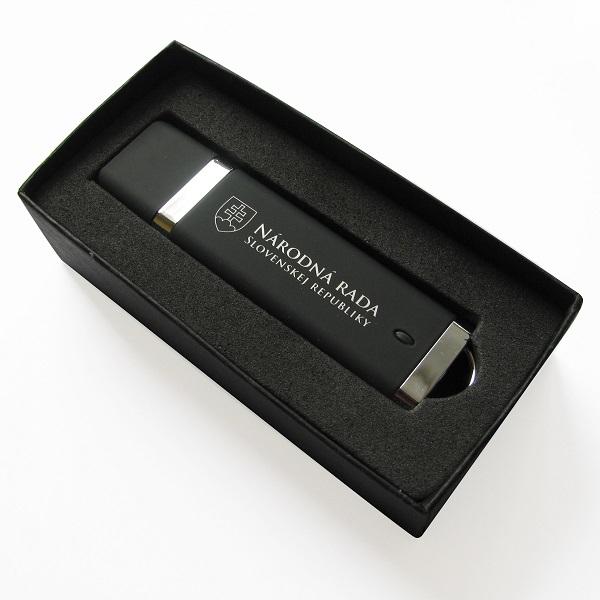 Reklamní USB - tampónový tisk - 5