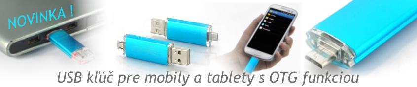 USB pro mobil a tablet