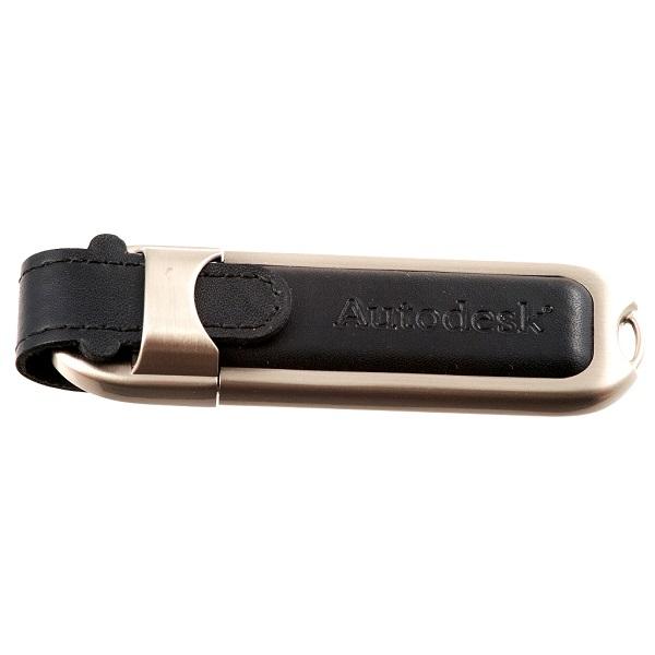 Reklamní USB flash disk - 4