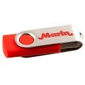Reklamní USB - tampónový tisk - 4