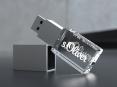 3D krystal USB flash disk - 10