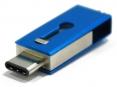 USB OTG 08 - USB 3.0 + Type C
