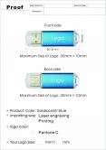 USB Klasik 104 - 8